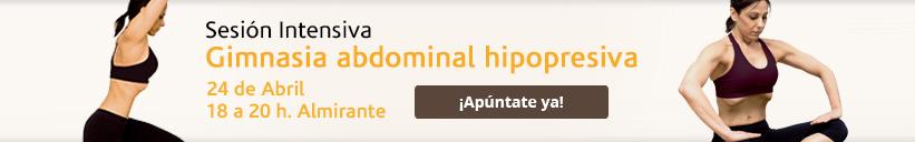 Gimnasia Hipopresiva