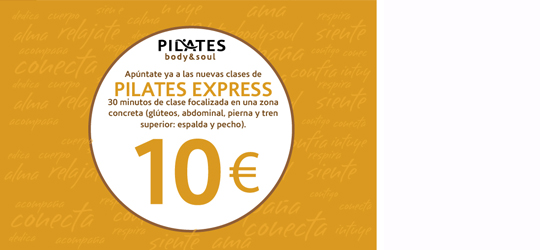 Pilatesexpress